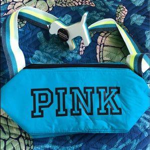 PINK 🐕 Cooler